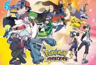 Pokémon Masters: aperte le pre-registrazioni