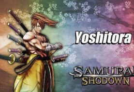 Samurai Shodown: Yoshitora entra nell'arena