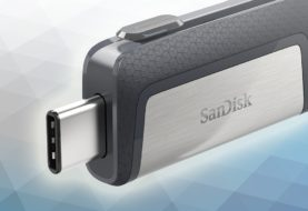 SanDisk Ultra Dual USB Type-C - Recensione