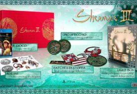 Shenmue III: annunciata la Collector's Edition