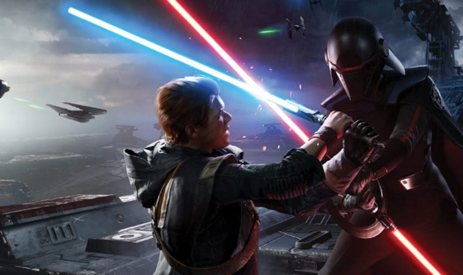 E3 2019 - Star Wars Jedi: Fallen Order - Anteprima