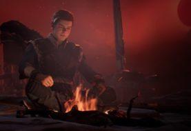Star Wars Jedi: Fallen Order: un tease del droide