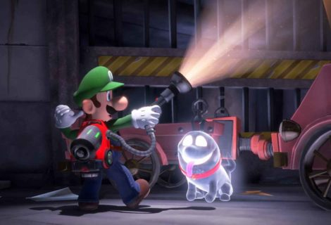 E3 2019: Luigi's Mansion 3 - Provato