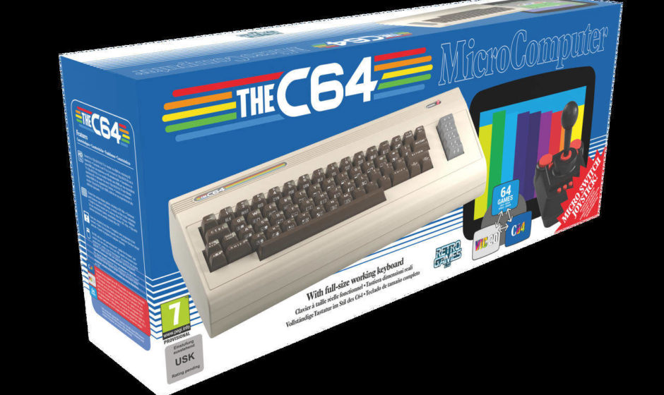 Il THEC64 tornerà in versione full size