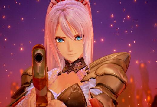 Tales of Arise: pubblicata l'opening e un trailer gameplay