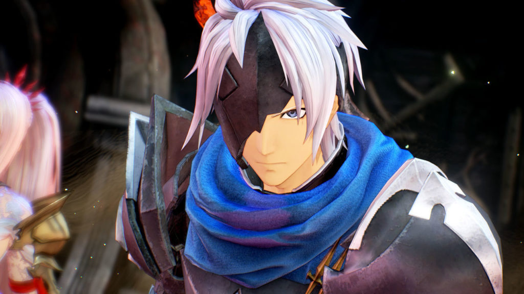 Tales of Arise personaggi