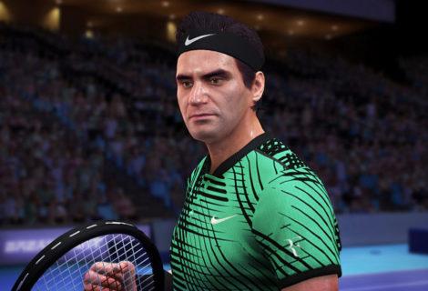 Tennis World Tour: Lista Trofei