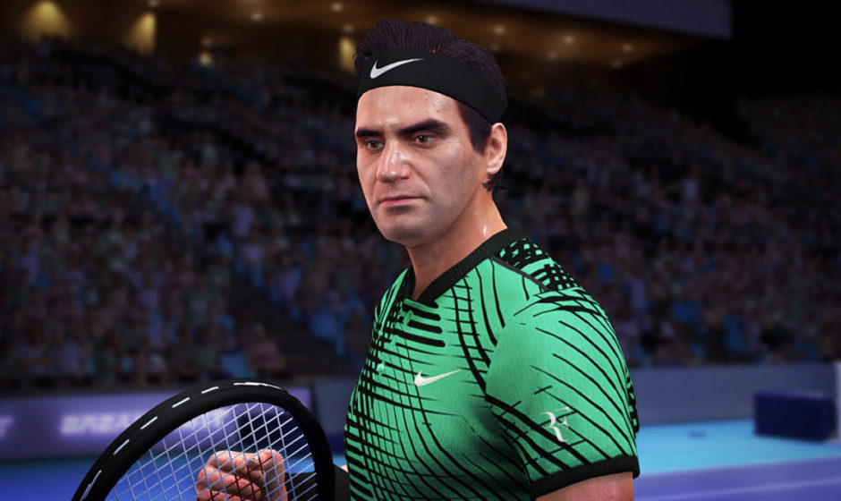 Tennis World Tour: Roland Garros Edition - Recensione