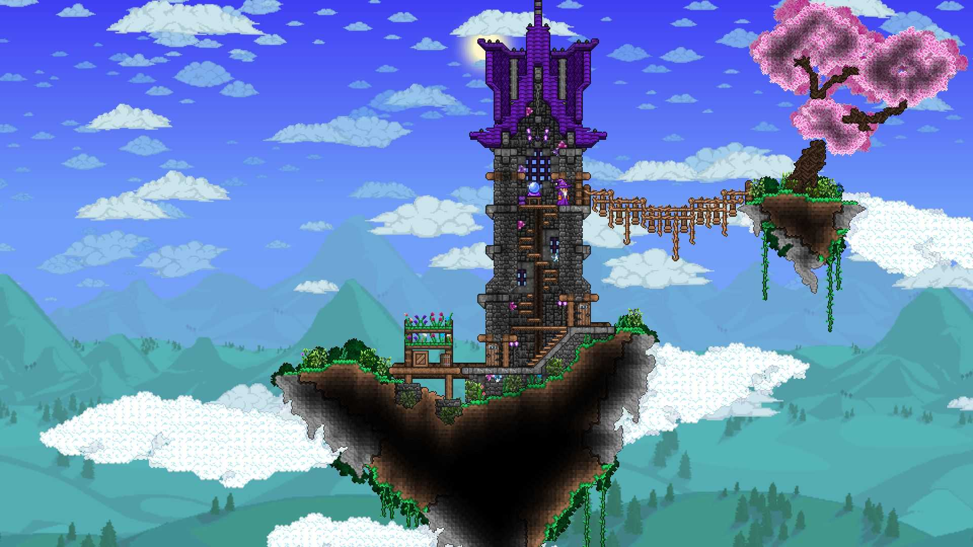 Terraria Switch