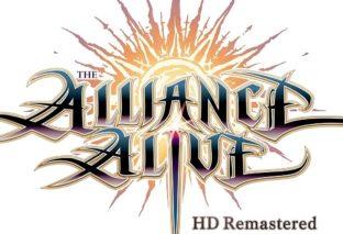 The Alliance Alive HD Remastered: trailer per i personaggi