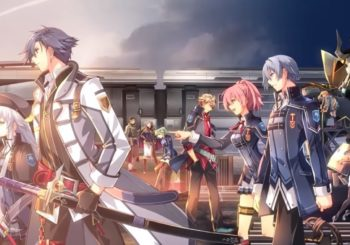The Legend of Heroes: Trails of Cold Steel III – Lista trofei
