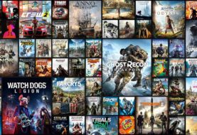 UPLAY+ annunciato all'E3 2019
