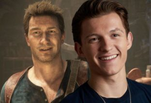Sony parla del film di Uncharted