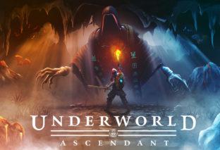Underworld Ascendant: ecco trailer di lancio