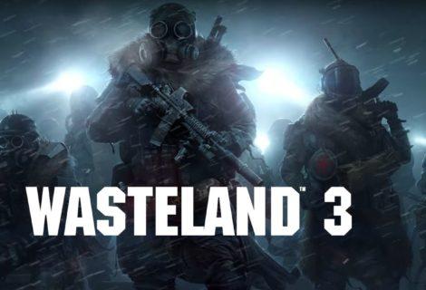 Wasteland 3 - Lista trofei