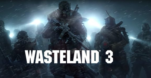 Wasteland 3 – Provata la Beta