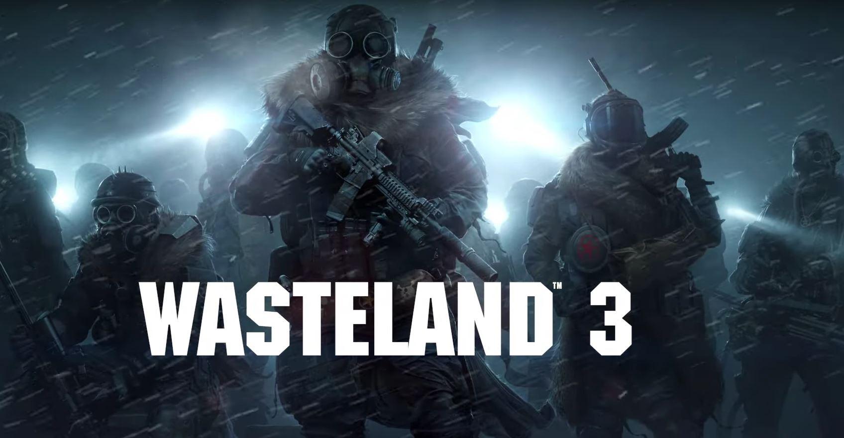 Wasteland 3 – Recensione