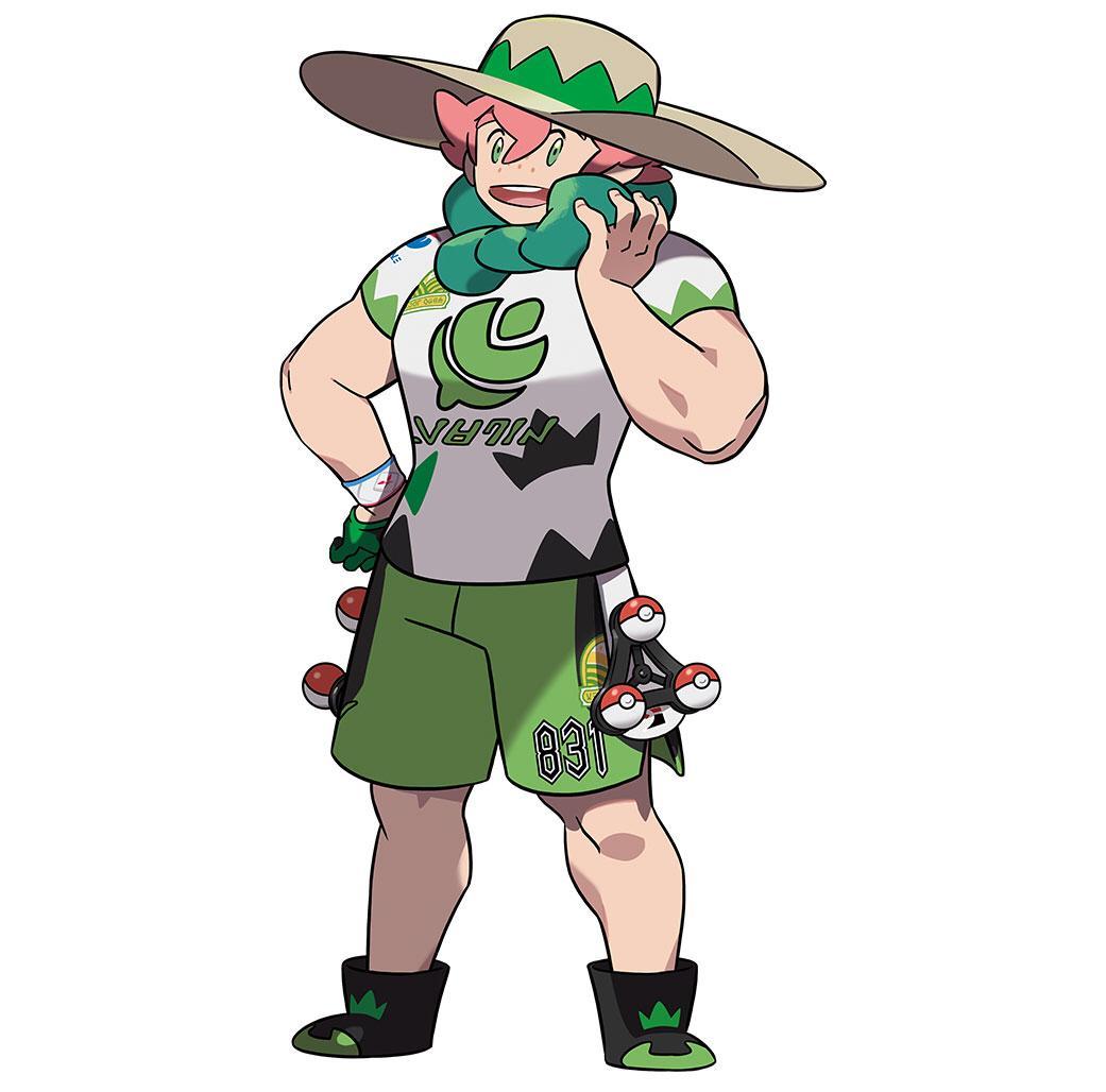 Pokémon a Spada e Scudo Direct