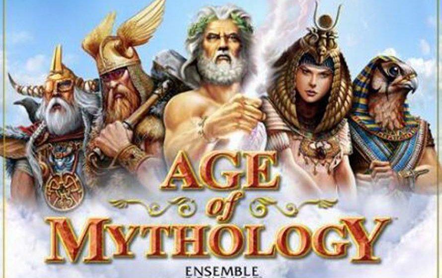 Age of Mythology pronto a tornare?