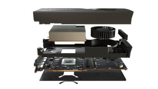 Ufficiali le AMD Radeon RX 5700 XT e RX 5700
