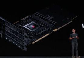 Radeon Pro Vega II Duo - Nuovo annuncio da AMD