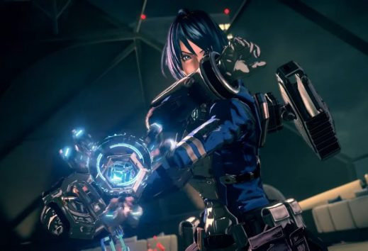 Astral Chain, online nuovo video