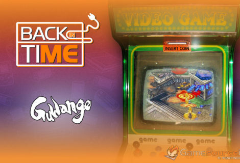 Back in Time - Guwange