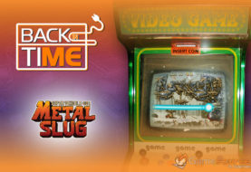Back in Time - Metal Slug
