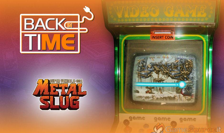 Back in Time - Metal Slug