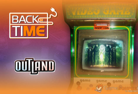 Back in Time - Outland