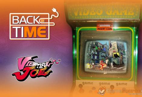 Back in Time - Viewtiful Joe