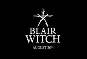 Blair Witch: annunciato il gioco