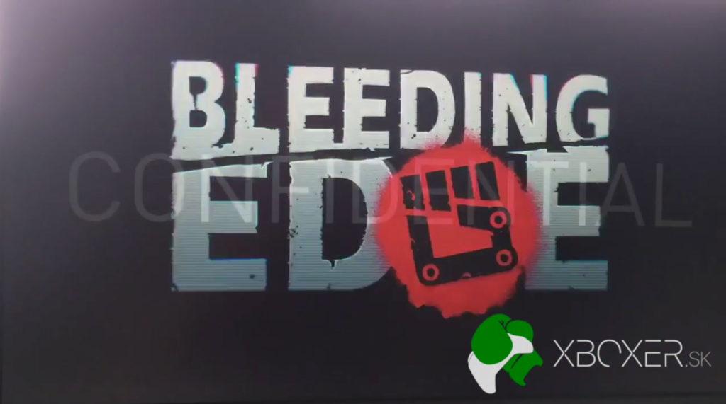 Bleeding Edge gameplay