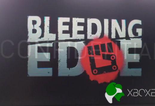 Bleeding Edge: un leak anticipa l'annuncio E3