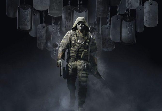 E3 2019: Ghost Recon Breakpoint - Provato