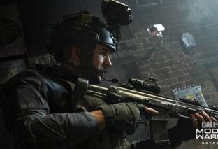 Call of Duty: Modern Warfare: Nuovo video in 4K