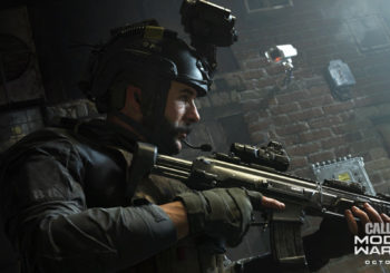 Call of Duty: Modern Warfare: Nuovo video in 4K