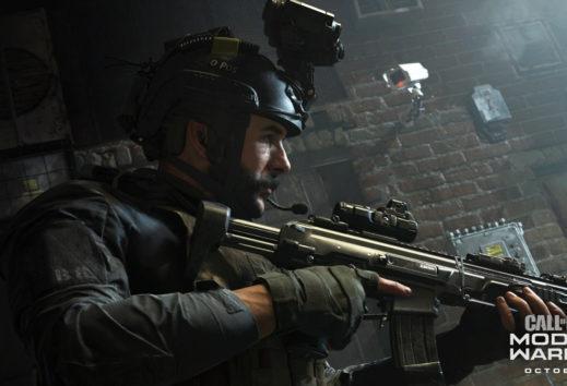Call of Duty 2021: il messaggio di Activision
