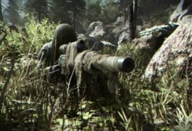 Call of Duty: Modern Warfare userà la fotogrammetria