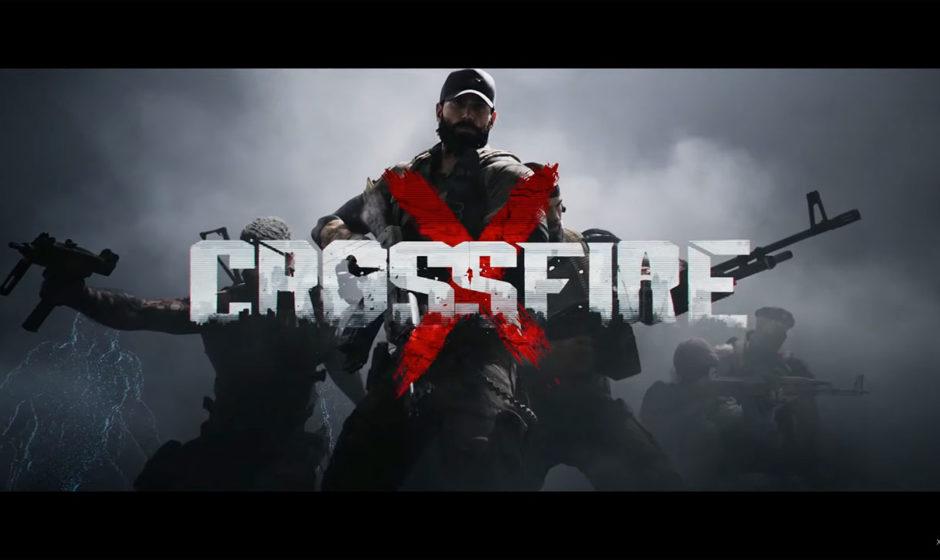 CrossfireX: annunciato all'E3 2019 da Microsoft