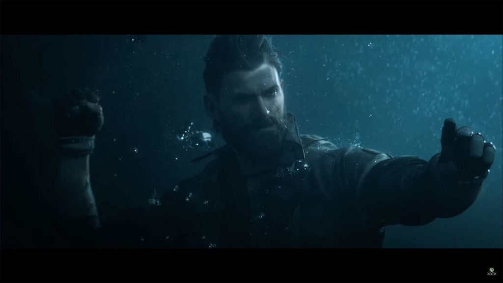 CrossfireX annuncio E3 2019