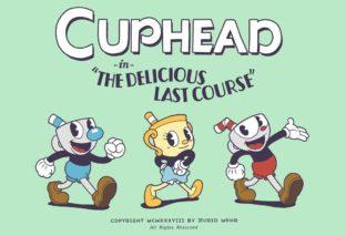 Cuphead: ex animatore Disney lavora al DLC