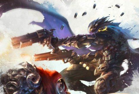 Darksiders Genesis – Recensione Xbox One X
