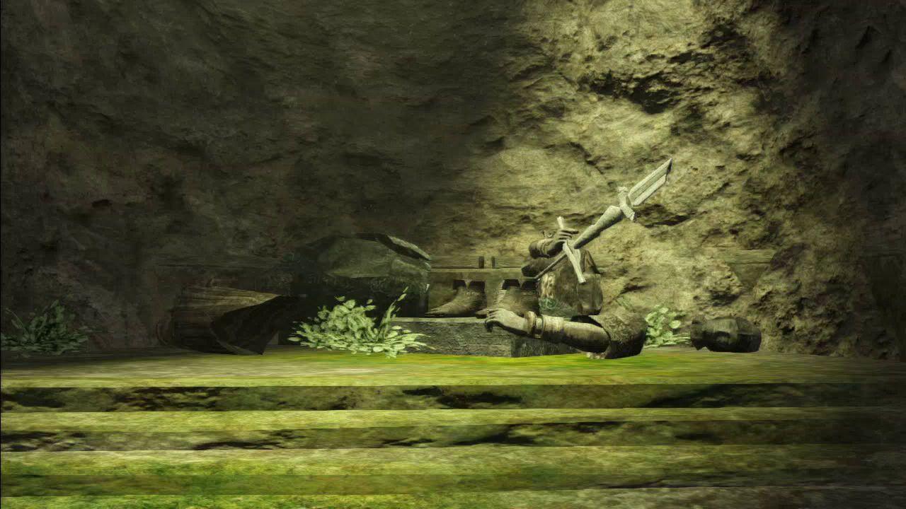 Valle del Raccolto Dark Souls 2