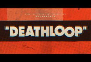 Deathloop: nuovo trailer sulla versione PS5