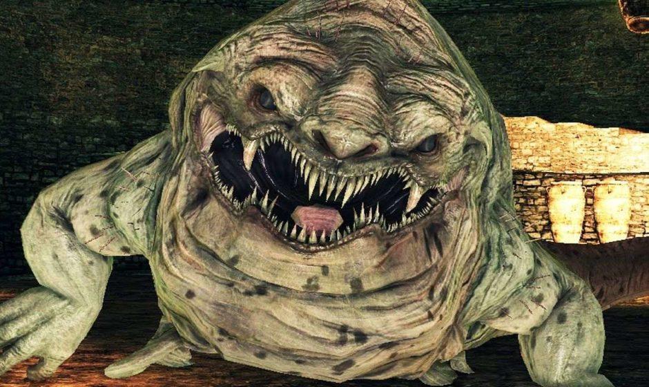 Dark Souls II: Guida ai boss - Demone della Cupidigia