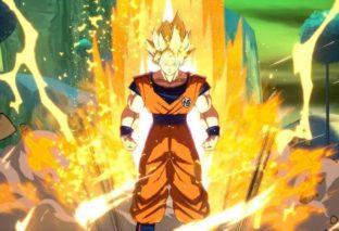 Dragon Ball Z Kakarot avrà un mondo di gioco vasto