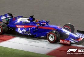 F1 2019,  Xbox One e Playstation 4 a confronto