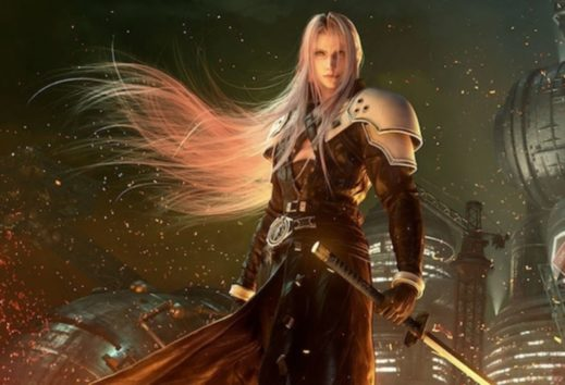 E3 2019: Final Fantasy VII Remake - Provato