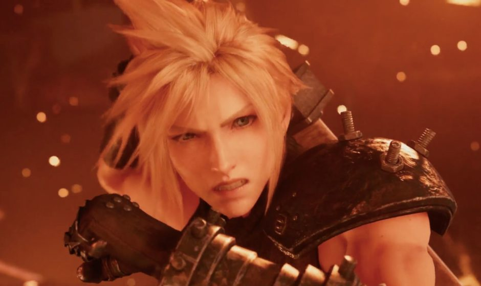 Final Fantasy VII Remake, quanti episodi? Square non lo sa